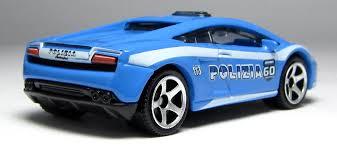 Lamborghini Gallardo Models - first look matchbox 60th anniversary lamborghini gallardo police