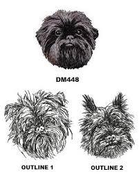 affenpinscher uk breeders affenpinscher personalised fleece dog blankets