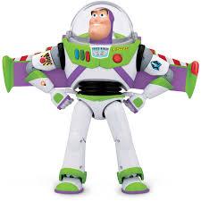 toy story classic talking buzz lightyear big w