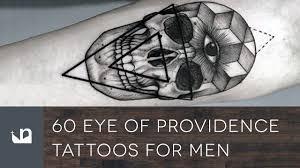 60 eye of providence tattoos for