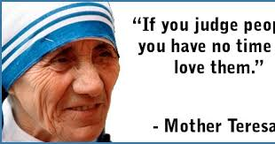 mother teresa an authorized biography summary a biography of mother teresa a caring yugoslavian nun research