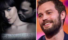 50 shades the scene where christian grey shaves ana s pubic hair fifty shades freed jamie dornan speaks out on getting naked for