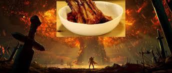 feu de cuisine scoop une streameuse rate sa recette de cuisine et met le feu à