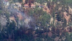 Bc Wildfire Data by Wildfires In B C Have Forced Nearly 40 000 To Evacuate Am 1440