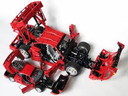 lego ferrari f40 ferrari f40 page 4 lego technic mindstorms u0026 model team