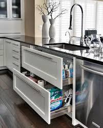 Under Sink Organizer Kitchen - hasvag stainless steel interesting kitchen sink cupboards home