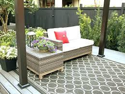Outdoor Floor Rugs Outdoor Deck Rugs Bikepool Co