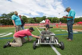 robotics teams prepare to compete for 1 5 million nasa