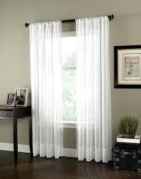 sheer black curtains u2013 teawing co