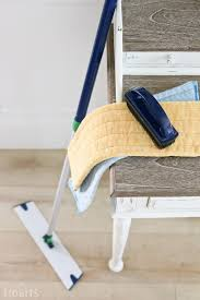Mops For Laminate Wood Floors How I Clean Laminate Flooring Tidbits
