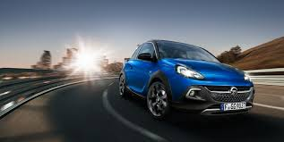 opel adam 2015 opel prices adam rocks s from u20ac19 990 in germany