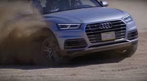Audi Q5 Body Kit - 2017 2018 audi q5 already getting video reviews autoevolution