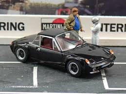old racing porsche old irish racing model collection what u0027s new