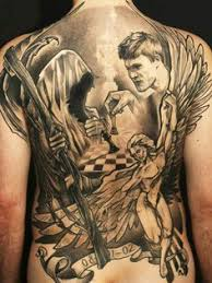 38 best 3d heaven tattoo images on pinterest angel artists and