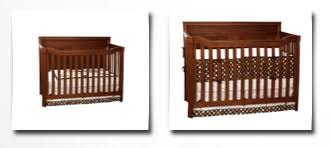 Stratford Convertible Crib Summer Infant 15170 Cribs