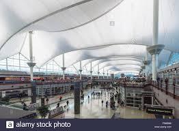 denver airport stock photos u0026 denver airport stock images alamy