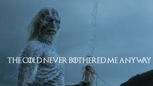 White Walker Meme - fuck it i don t care anymore let the white walkers kill everyone