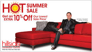 the summer sale at hillside furniture glamorous by