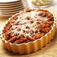 easy pasta recipes easy pumpkin pasta bake nestlé very best baking