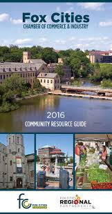 Oak Express Appleton Wi by Fox Cities Wi Community Profile By Town Square Publications Llc