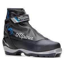 womens boots bc alpina bc 50l womens nnn bc cross country ski boots 2010