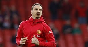 Zlatan Ibrahimovic Ibrahimovic Hints At World Cup Comeback Mourinho Immediately