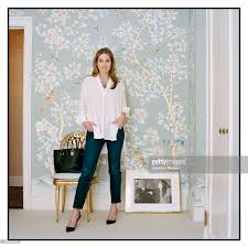 aerin lauder vogue spain june 1 2011 photos and images getty