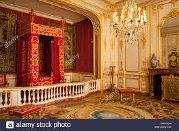 chambre de louis xiv chambre du roi louis xiv le château de chambord loire