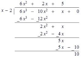 polynomial long division worksheets free worksheets library