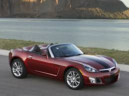 2009 saturn sky red line wallpapers pictures specifications
