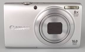canon powershot a4000 is review