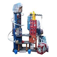 spider man merchandise toys