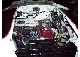 mga engine bay bulkhead color question mga forum mg