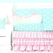 gonewalkabout info page 57 pink ruffle duvet cover light green