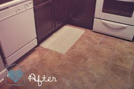 groutable vinyl tile easy tile makeover hometalk