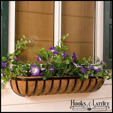 What To Plant In Window Flower Boxes - 48