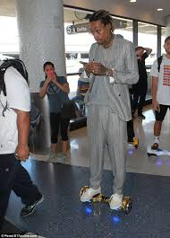 hover boards black friday wiz khalifa negotiates lax on his hoverboard and doesn u0027t get