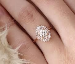 engagement rings unique 23 unique engagement rings fashiotopia