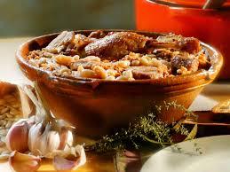 audois cuisine cassoulet de mémé granius patois audois veut dire graines