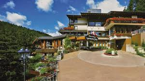 Bad Liebenzell Therme Ringhotel Mönchs Waldhotel In Unterreichenbach U2022 Holidaycheck