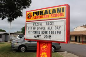 wendys thanksgiving hours maui now pukalani elementary recipient of 20 000 verizon grant