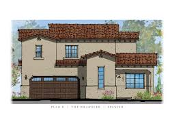 ranch plans new california homes templeton templeton ranch