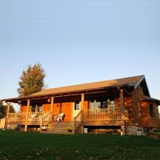Log Home Styles Log Homes Galleries Real Log Homes
