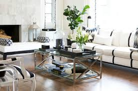 Tray For Coffee Table 5 Secrets To Styling Your Coffee Table The Chriselle Factor
