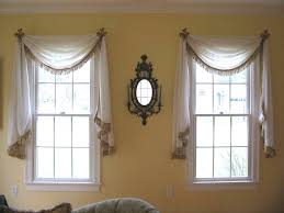Window Scarves For Large Windows Inspiration 43 Scarves For Windows 1000 Ideas About Window Scarf On Pinterest