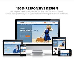 inspire responsive magento theme by magikcommerce themeforest