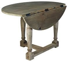 Drop Leaf Pedestal Table International Concepts 42 Dual Drop Leaf Pedestal Table