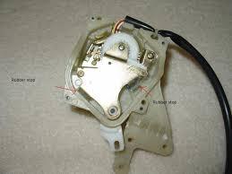 diy u2013 repair 1994 u2013 1997 accord power door lock actuator buzz