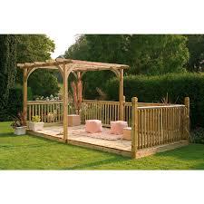 Swing Pergola Front Porch Pergola For Decor U2014 Porch And Landscape Ideas