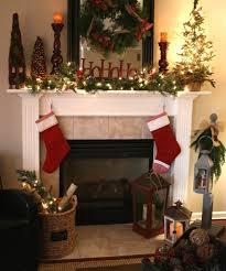 Elegant Mantel Decorating Ideas by Fireplace Mantel Decorating Ideas Above White Fireplace Completed